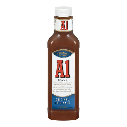 AI Original Sauce 400ml