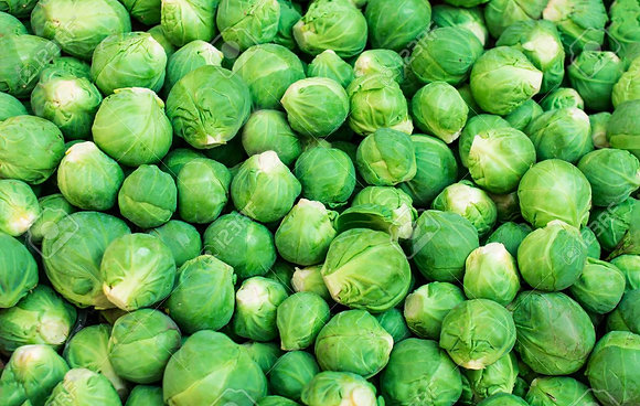 Brussell Sprouts (1 pack)