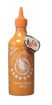 Flying goose siracha mayo sauce - 455ml