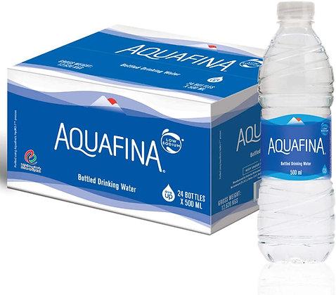 Aquafina Spring Water 24*500ml