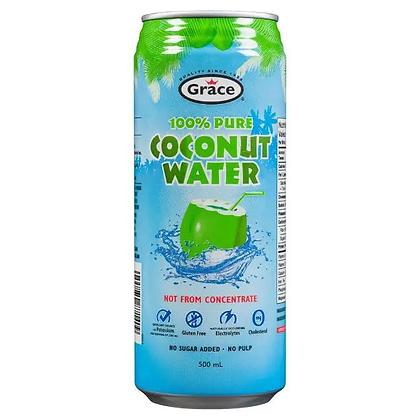 Grace pure Coconut Water - 500ml