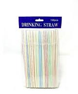 Slikey straw - 150pcs