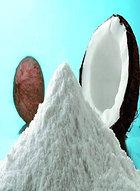 Ajanta Organic Coconut Powder Coarse (250 gm)