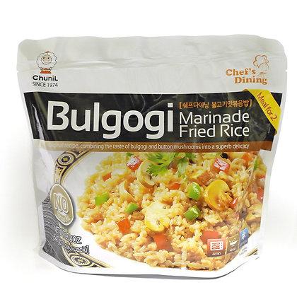 Chunil Bulgogi Marinade Fried Rice 540g