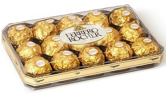 Ferrero Rocher Boxed Chocolates