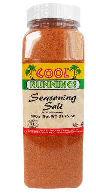 CoolRunnings seasoning salt - 900g