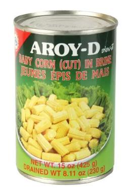 Aroy d baby corn