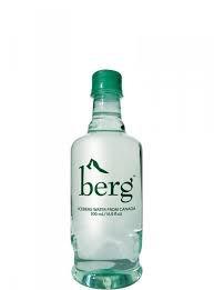 Berg Iceberg Water 500ml