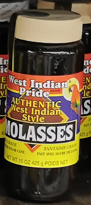 Bedesse West Indian Pride 425g