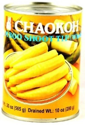 Chaokoh - Bamboo Shoot Tip (Whole) 280g