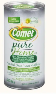 Comet  home cleanser powder - 400g