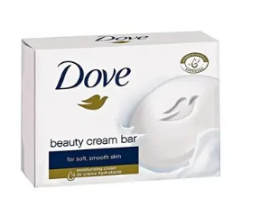 Dove Beauty Cream Bar Original Soap - 100g