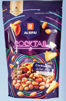 ALRIFAI Cocktail Mix 275g