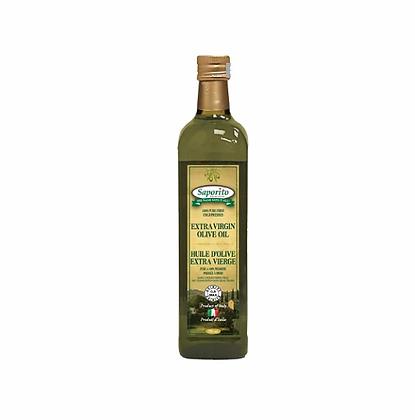 Saporito olive oil - 750ml