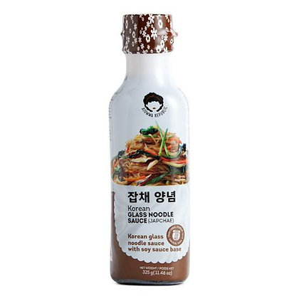 Ajumma Republic Korean Glass Noodle 325g