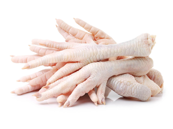 Chicken Feet - 1pack approx 1.2lb