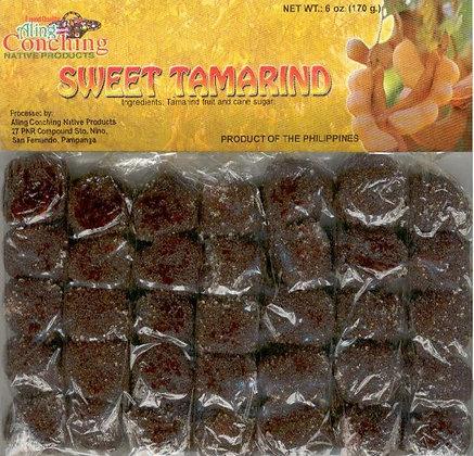 Aling Conching Sweet Tamarind 170g
