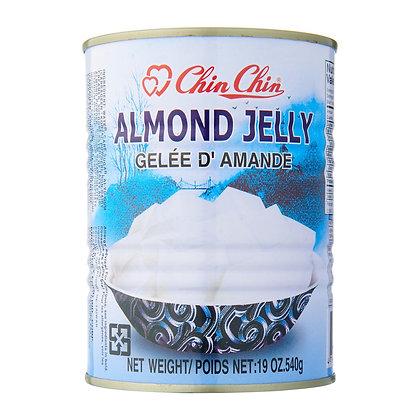 Chin Chin Almond Jelly 540g