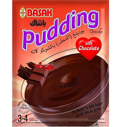 Basak Pudding Powder Mix 305g