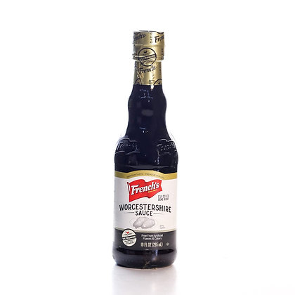 French's Worcestershire Sauce 295ml