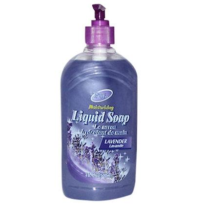 Pur-est liquid soap lavender - 500ml