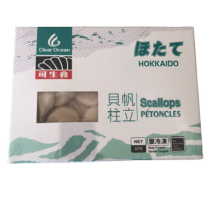 ClearOcean Sea Scallops