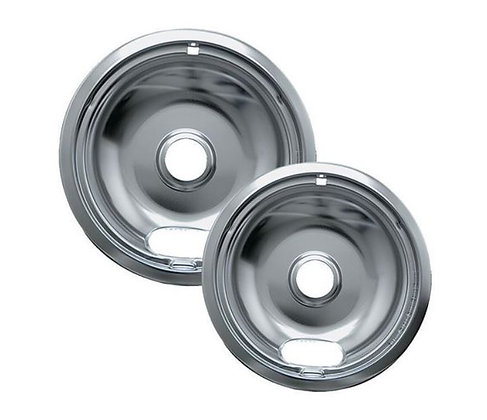 Range Kleen 2-Piece Style A Drip Bowl