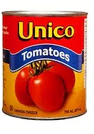 Unico tomatoes- 796ml