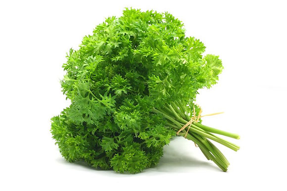 Curly Parsley ea
