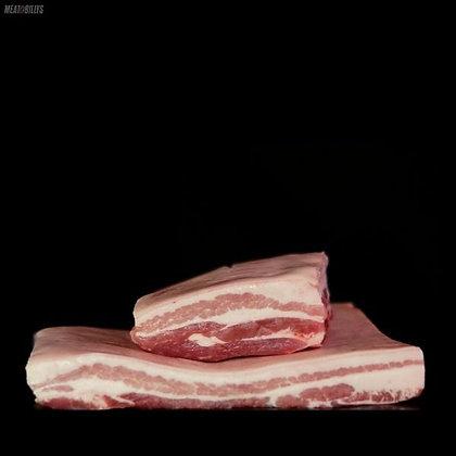 Beef Plate Boneless Belly 1kg