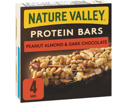 Nature Valley Protein Bars 100g