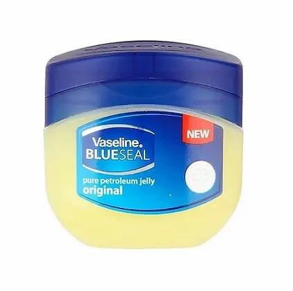 Vaseline blueseal pure petroleum jelly (original) - 250ml
