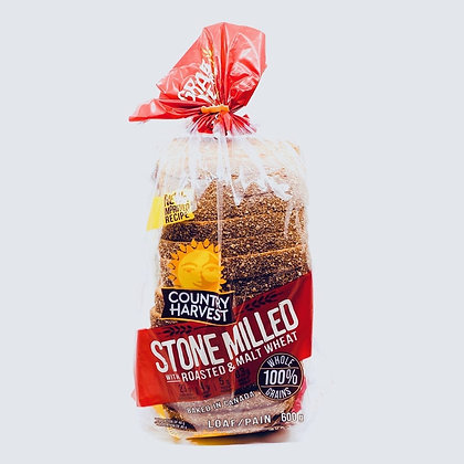 Country Harvest Stone Milled 600g