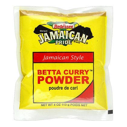 Bedessee Betta Curry Powder 113g