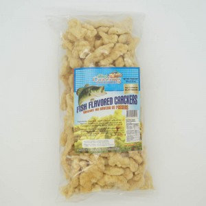 Conching Fish Crackers 100g