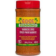 CoolRunning BBQ spice - 350g