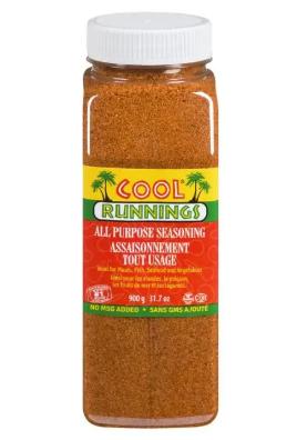 CoolRunnings all purpose seasoning - 900g