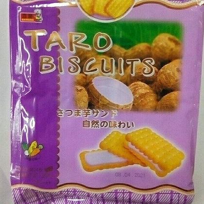 Bai Rong - Taro Biscuits 360g