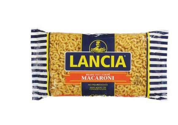 Lancia Ready Cut Macaroni
