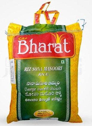 Bharat Gate Sona Masoori Rice (20 lbs)