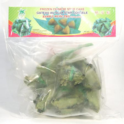 Coconut Tree - Frozen Chinese Star Cake 454g