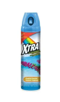 Xtra air freshener tropical passion - 240g