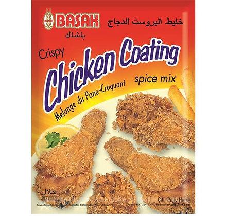 Basak Chicken Coating Spice Mix 100g