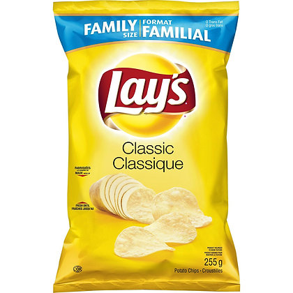 Lay's Classic Chips