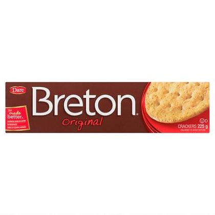Dare - Breton Original Thin Crackers 225g