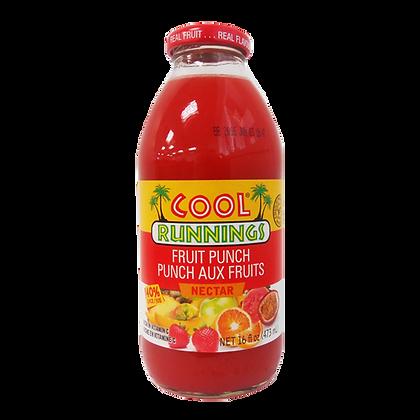 Cool Runnings Fruit Punch 473ml