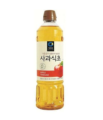 Essential Apple Vinegar 900ml