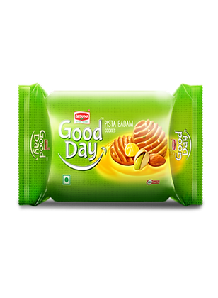 Britannia Good Day Pista Badam Cookies (75 gm)