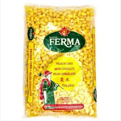 Ferma - Frozen Corn 750g