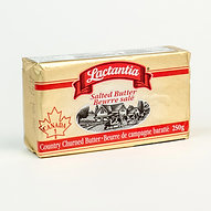 Lactantia Butter (Salted) 250g